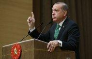 أردوغان: لن نسمح أبداً لـ