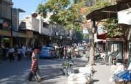الخوف من عملية عسكرية يفرض السكون في أسواق الشمال السوري