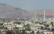 قصف جوي يستهدف مقرات الحر في محيط كفرنبل
