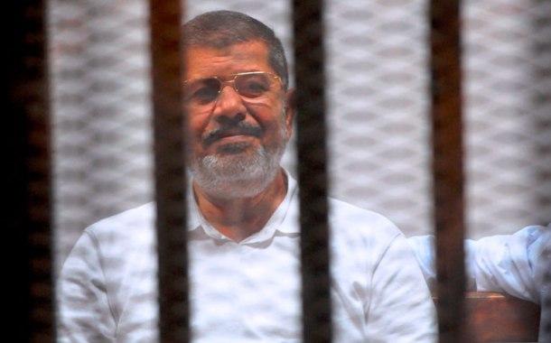تعديلات قانون الجنسية في مصر تمهد لسحب الجنسية من الرئيس مرسي