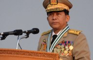 توجه غربي لمعاقبة جنرالات جيش ميانمار بسبب أزمة الروهينغيا