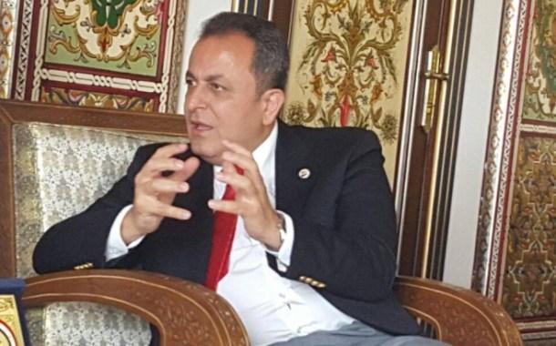 الأردن تستدعي القائم بالأعمال في سفارة النظام بعمّان