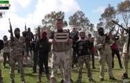 """تشكيل """"قيادة موحدة عليا"""" لقوات المعارضة جنوب سوريا"""