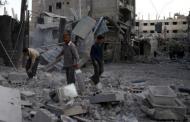 دعوة أممية لتجنب المدنيين بدمشق والغوطة