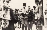 من هو فخر الدين باشا الذي هاجمه بن زايد، ودافعت عنه قيادات تركية؟