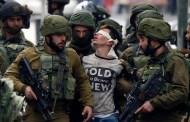 الفتى الجنيدي يروي بعد الإفراج عنه قصة اعتقاله