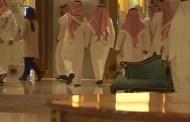 السلطات السعودية تفرج عن اثنين من أبناء الملك عبد الله