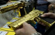 من هي الدول العربية الأكثر استيراداً للسلاح من الولايات المتحدة؟