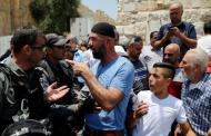 رعب في الكيان الصهيوني من جمعة غضب