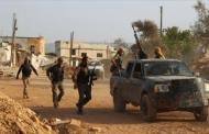 """اتفاقية بين """"الحر"""" وروسيا تسبق خروجا قريبا لـ""""الهيئة"""" من الغوطة لإدلب"""