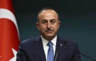 الخارجية التركية: مستعدون لدعم فلسطين حال قطعت أمريكا دعمها
