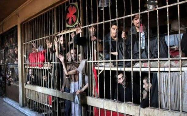 تجهيز أكثر من ألف معتقل لزجهم في معارك دمشق