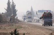 16 يوماً حملات القصف مستمرة على إدلب.. حصيلة اليوم 8 شهداء والنزوح مستمر