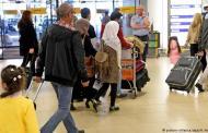 الخارجية الألمانية تستعد لاستئناف عمليات لمّ شمل اللاجئين بعائلاتهم