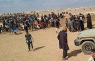 الأردن يوافق على إدخال مساعدات إلى مخيم الركبان