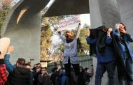 قائد الجيش الإيراني: جاهزون للتدخل وإيقاف الاحتجاجات