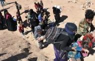 مليون و300 ألف سوري هُجّروا قسريًا خلال عام 2017