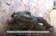 خسائر متتالية للنظام في معارك ريف إدلب