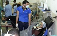 نظام الأسد يقصف دوما في ريف دمشق بغاز الكلور السّام