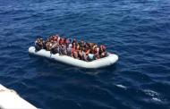 توقيف 121 مهاجراً غير شرعي كانوا في طريقهم لليونان.. أغلبهم سوريون