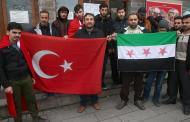 في عشر ولايات تركية.. سوريون يراجعون مراكز التجنيد للتطوع في