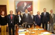 أول قمة اقتصادية تركية- عربية بمشاركة سورية