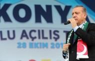 أردوغان: أبلغنا ترامب بضرورة عملية