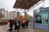 أكثر من 3 آلاف سوري بتركيا عادوا بصفة دائمة لبلادهم