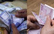 أسعار صرف العملات مقابل الليرة التركية