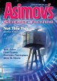 My favorite sci fi short stories - January 2020 issue of Asimov's
