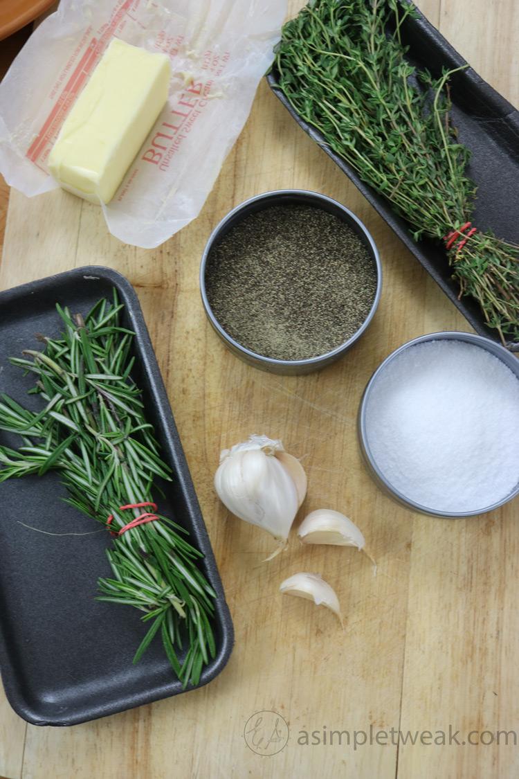 Ingredients-to-season-turkey-breast
