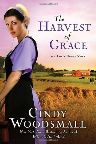 Review: The Harvest of Grace