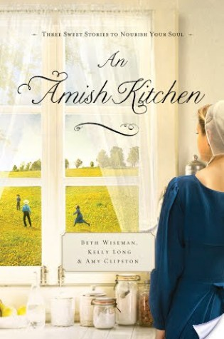 An Amish Kitchen|Fiction