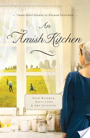 An Amish Kitchen Fiction