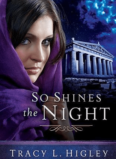 So Shines the Night|Book Review