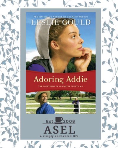 Adoring Addie by Leslie Gould|Fiction