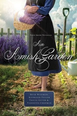 An Amish Garden|Fiction