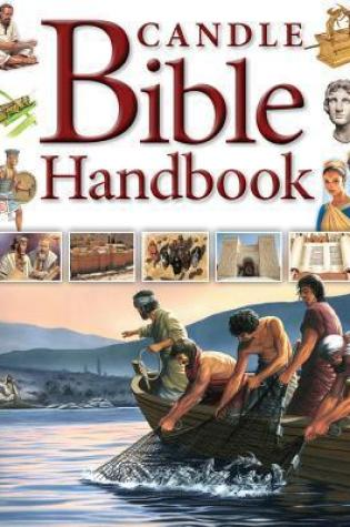 Candle Bible Handbook|Book Review
