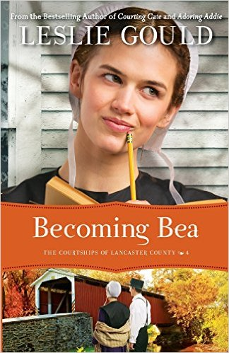 Becoming Bea by Leslie Gould|Fiction