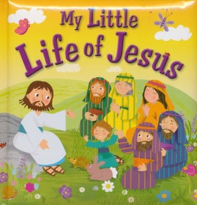My Little Life of Jesus|Book Review