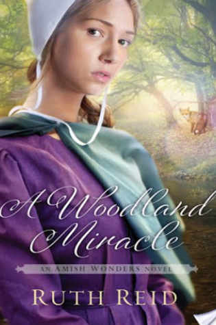 A Woodland Miracle|Book Review