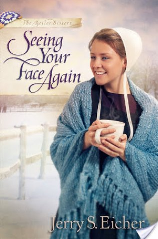 Seeing Your Face Again|Book Review