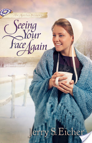 Review: Seeing Your Face Again by Jerry Eicher