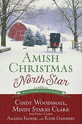 Amish Christmas at North Star: Four Stories of Love and Family Fiction
