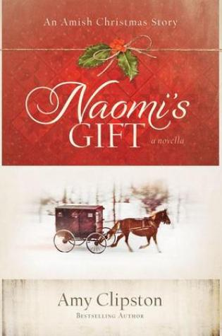Naomi's Gift by Amy Clipston|Book Review