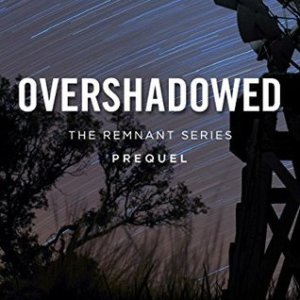 Overshadowed by Vannetta Chapman
