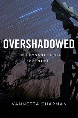 Overshadowed by Vannetta Chapman|Book Review