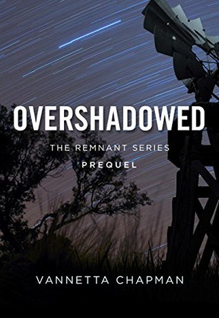 Overshadowed by Vannetta Chapman|Book Review