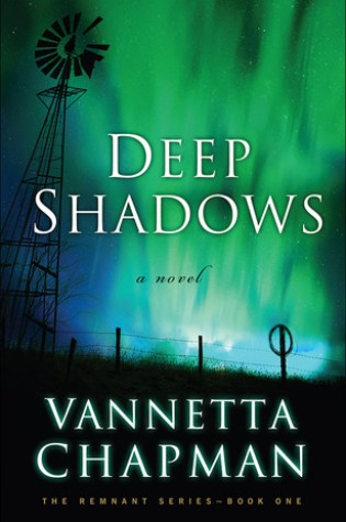 Deep Shadows by Vannetta Chapman|Book Review