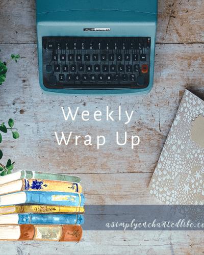2017 Weekly Roundup: Week 8